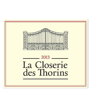 La Closerie des Thorins