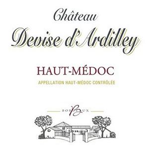 Château Devise d