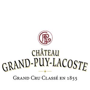 Château Grand Puy-Lacoste