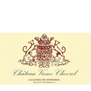 Château Vieux Chevrol