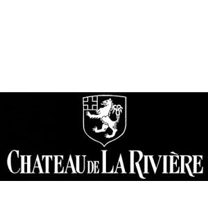 Château de la Riviere