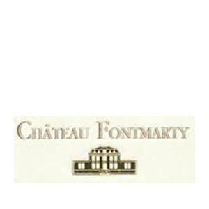 Château Fontmarty